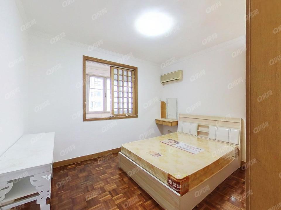 兰园大厦 3室2厅1厨1卫 93.0m² 整租