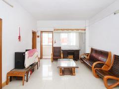 龙海苑 3室2厅1厨1卫 103.0m² 精致装修二手房效果图