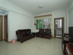 洛湖居 2室2厅1厨1卫 70.0m² 精致装修二手房效果图