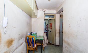 上海大華一村東區客廳照片_大華一村東區 2室1廳1廚1衛65.3m2普通裝修