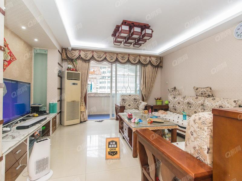 怡枫园一期 景田 交易税费少 看房方便 宜居家