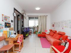 中颐海伦堡 2室2厅1厨1卫 65.0m² 普通装修二手房效果图