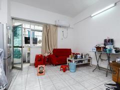 茂业城 1室1厅1厨1卫 39.3m² 整租租房效果图