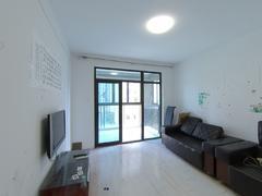 蓝鼎滨湖假日翰林园 3室2厅1厨1卫 87.0m² 满五二手房效果图