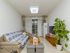 爱琴海 临深 花园 小区 爱琴海 精致3房 业主诚心出租租房效果图