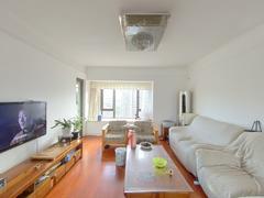 中海国际社区七区 4室2厅1厨2卫 140.37m² 精致装修二手房效果图