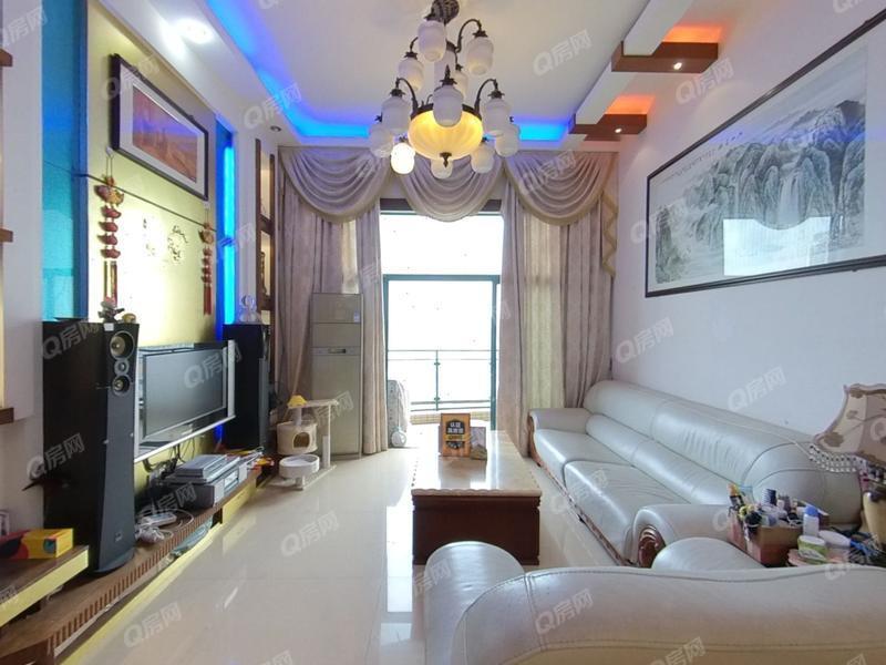 宝豪华庭 6室2厅1厨2卫 111.2m² 精致装修