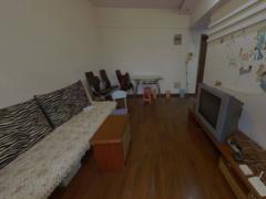 丹青花园 2室1厅1厨1卫 82.33m² 普通装修二手房效果图