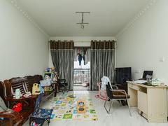 龙光城南区四期 3室2厅1厨1卫 72.0m² 精致装修二手房效果图