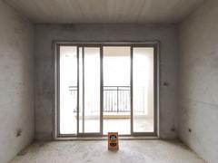 龙光城南区四期 中间楼层 3室1厅1厨2卫 72.0m² 毛坯二手房效果图