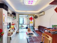 科苑花园34区 花园社区 户型实用可改三房 居家舒适 诚意出售