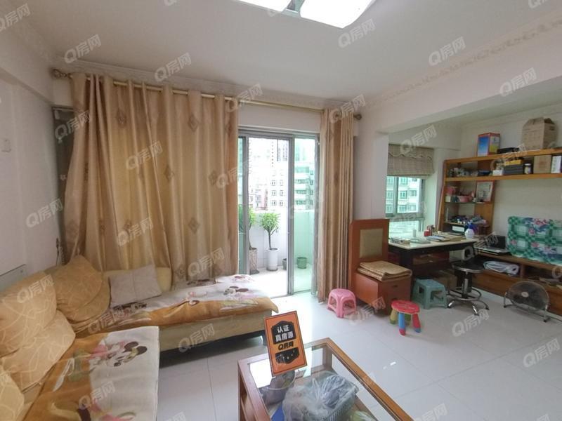 康达尔花园 4室2厅1厨2卫173.69m²简约装修风格