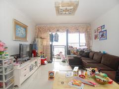 布吉阳光花园 3室2厅1厨2卫 109.37m² 整租租房效果图