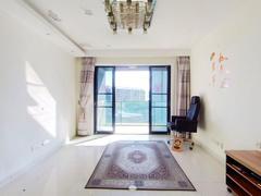 半岛城邦二期 3室2厅  安静 看深圳湾海景