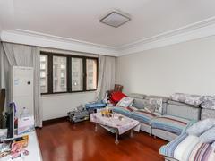 中海国际社区一区 2室2厅1厨1卫 99.54m² 精致装修二手房效果图
