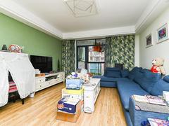 多蓝水岸 3室2厅1厨2卫 139.0m² 满五二手房效果图