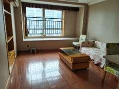 风尚蓝湾 1室1厅1厨1卫 60.0m² 整租租房效果图