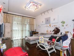 凤凰城家家景园桂香堤岸二期 3室2厅1厨1卫 114.0m² 精致装修二手房效果图