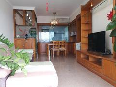 皇庭世纪 3室2厅1厨2卫 92.11m² 整租租房效果图