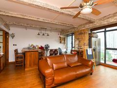 六合天寓 2室2厅1厨2卫 144.8m² 满五二手房效果图
