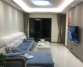 中惠松湖城三区租房