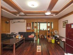 长丰苑 3室2厅1厨1卫 91.33m² 普通装修二手房效果图