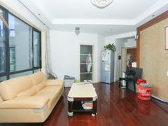 临江花园 2室1厅1厨1卫 88.51m² 精致装修二手房效果图