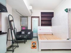 国际名园 国贸商圈 精装修  房子虽小能落户 能上学二手房效果图