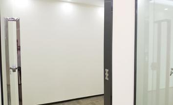 深圳新天世纪商务中心办公室照片_新天世纪商务中心 朝北向 3+1格局 全新装修