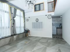 天润中心 3室1厅1厨1卫 53.0m² 整租租房效果图