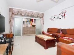 金乐居 4室2厅1厨2卫 133.57m² 精致装修二手房效果图