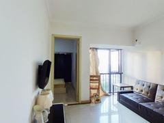 中海阳光玫瑰园 2室2厅1厨1卫48.1m²近前海自贸区