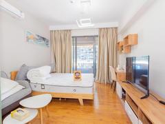深圳湾科技生态园 1室0厅0厨1卫 35.0m² 整租租房效果图