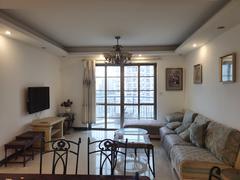 祈福水城 3室1厅1厨1卫 103.0m² 整租租房效果图