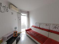 茂业城 2室2厅1厨1卫73.0m²整租租房效果图