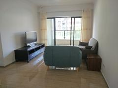越秀天悦星院 2室2厅1厨2卫 96.0m² 整租租房效果图