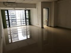 宏发领域 电梯精装修 可办公 高楼层 视野开阔无遮挡租房效果图