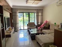 中海康城国际 3室2厅1厨2卫89.3m²整租租房效果图