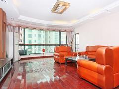 骏景花园 骏景花园3室2厅1厨2卫 145.0m² 精致装修二手房效果图