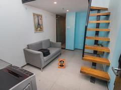 怡泰大厦 复式精装一房一厅,是上班族的居家选择二手房效果图