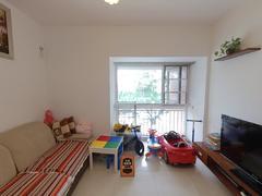 中海怡瑞山居 一梯二户 精装小3房 满5年红本在手 无个税二手房效果图