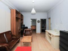 园田居 宽敞大气,精装修。2室1厅1厨1卫 60.0m²