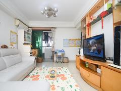 中兆花园 满五年  中间楼层 花园中间位置 住家安静舒适二手房效果图