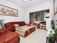 凤山水岸花园 3室2厅1厨2卫 115.0m² 精致装修二手房效果图