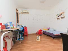 华润幸福里 1室1厅1厨1卫 49.36m² 精致装修二手房效果图