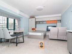 天骄华庭 1室0厅1厨1卫40.04m²整租出租房效果图