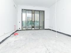 世茂江滨花园峻景湾 3室2厅1厨2卫 135.0m² 满五年二手房效果图