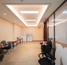 新天世纪商务中心 新天CBC 精致装修 业主直租3加1格局168m²_Q房网