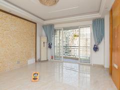 碧海天家园 4房2厅193.6平豪华装修东出租房效果图