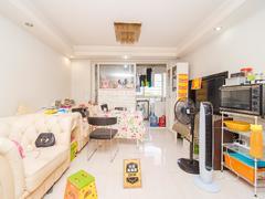 朗景园 2室2厅1厨1卫 69.76m² 整租出租房效果图